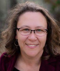 Jennifer Folsom - Web Designer/Developer